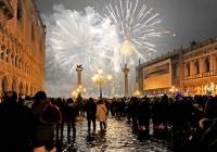 Коледа и Нова Година в Париж