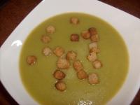 Крем-супа от фасул