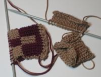 Кройки и плетене на джобове