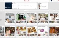 Купуването на последователи в Pinterest за SEO оптимизацията