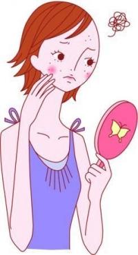 Лечение на хормонално акне