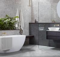 Луксът се казва мебели за баня
