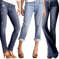 Марковите джинси – да заложим на качеството