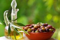 Маслини и зехтин - здраве от природата
