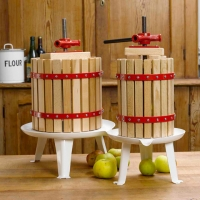 Методи за добиване и пастьоризиране на натурални сокове
