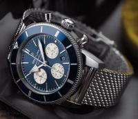 Началото на спада в часовникарското производство
