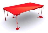 Най-щурите мебели в света