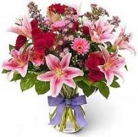 Направете своя избор за доставка на цветя от магазин