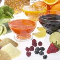 Натуралните сокове - здраве и младост