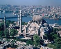 Нека това лято да отидем в Истанбул!