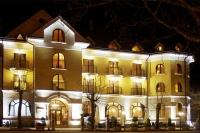 Незабравими Коледни празници в Хотел Чинар, Хисаря