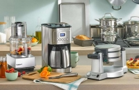 Новите тенденции при малките кухненски уреди