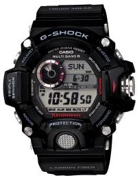 Новият Casio G-Shock GW-9400 Rangeman