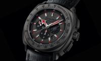 Новият часовник Terrascope Chrono на швейцарската марка JeanRichard