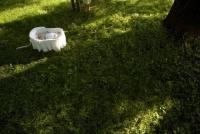 Облекло, чист въздух и слънце за бебето