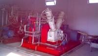Оборудване на газoстанции, метан станции и бензиностанции.
