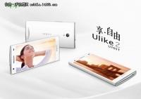 Oppo Ulike 2 - женски смартфон с 5 МП предна камера