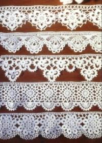 Плетене с къса кука