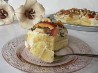 Плодова торта