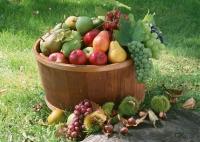 Плодовете и зеленчуците могат да са по-опасни от месото!