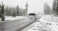 Поддръжка на автомобила през зимата