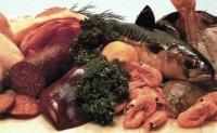 Подготовка на месото и рибата за консервиране