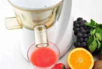 Подготовка на плодовете и зеленчуците за производство на сокове