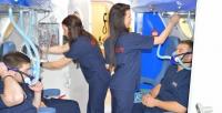 Ползи за здравето от хипербарната кислородна терапия