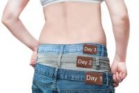 Понеделник – идеален ден за начало на диета!