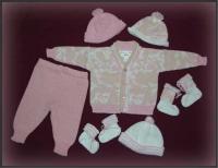 Принадлежности и дрехи за бебето