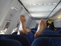 Продължителните полети и предизвиканите от тях неразположения
