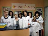 Профилактиката, изследванията и грижата за здравето