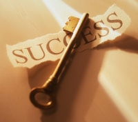 Публикации разказват за трите важни стъпки към успеха- част 2
