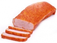 Пушено свинско филе