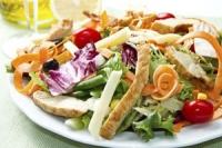 Равномерно балансирана диета