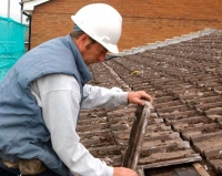 Ремонта на покрива иска разумен подход