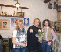 """Репортер """"намига"""" на известни бургазлии, Захари Чернев и Валери Еличов във възторг"""