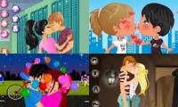 Романтични игри за двама
