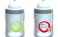 Съхраняване на млечната смес за бебета в хладилник