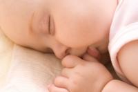 Сън за бебето