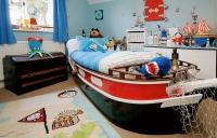 Съвети при обзавеждане на детски стаи за момчета от Мебели Плам