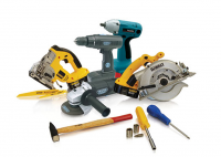 Съвети за безопасност при работата с ръчни и електрически инструменти
