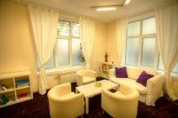 Съвременни терапевтични зали за над 5 души