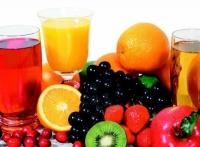 Соковете биологично полезна храна