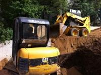 Строителството и необходимата му строителна механизация