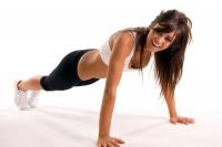 Стягащи упражнения за отслабване