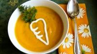 Супа от моркови