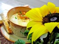 Супа с мацис