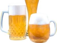 Супермолекула в бирата удължава живота!