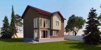 Типови проекти на къщи